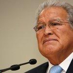"""Sánchez Cerén critica a derecha por apoyar """"desestabilización"""" en Nicaragua"""