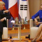 Trump advierte a May de que no habrá acuerdo comercial con su plan del brexit