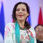 """Vicepresidenta de Nicaragua dice no prosperarán """"los propósitos terroristas"""""""