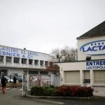 Vuelve a funcionar la planta francesa de leche infantil foco de salmonela
