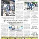Edición impresa del 26 de agosto del 2018