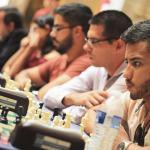 """Se llevó a cabo el torneo denominado """"La Fantasía del Ajedrez"""""""
