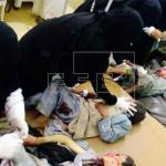 Al menos 29 niños murieron en el bombardeo en Yemen, según Cruz Roja