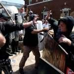 Charlottesville no olvida el ataque supremacista y sigue con la lucha