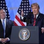 Despedido el agente del FBI que dijo que evitaría que Trump fuera presidente