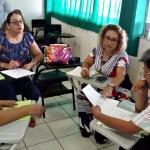 Diálogo abierto en academias 2018 del COBAED