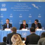 Foro de Cepal abordará política territorial de América Latina en R.Dominicana