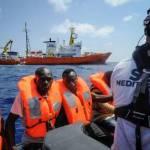 Francia recibirá a 60 de los inmigrantes que desembarquen en Malta