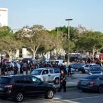 Hispano superviviente de tiroteo en Florida dice que no volverá al colegio