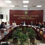 Concluye proceso electoral concurrente en Durango