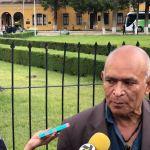 """Presentan al nuevo Director de la Normal Rural """"J. Guadalupe Aguilera"""""""