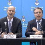 """Kirchnerismo asegura que adelantar fondos del FMI no resolverá """"el problema"""""""