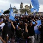 La corrupción de Guatemala es nociva para la economía de Centroamérica