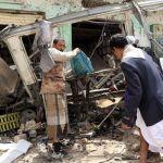 Mueren 11 miembros de fuerzas yemeníes en ataque por error de coalición árabe