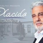 Plácido Domingo se presentará en el Festival Internacional Revueltas 2018