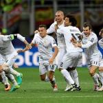Real Madrid-Atlético, siete finales y 4-3 para el Atlético