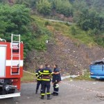 Tres ministros búlgaros dimiten tras un accidente de autobús con 17 muertos