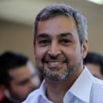 Abdo Benítez visita a familia de secuestrado por guerrilla paraguaya