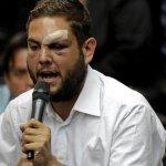 """Diputado no recuerda """"confesión"""" por atentado a Maduro, dice el Parlamento"""