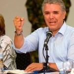 Duque ordena fortalecer ofensiva contra el crimen en el puerto de Tumaco
