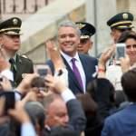 Duque propone superar mediante diálogo la polarización entre los colombianos
