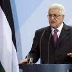 Abás reivindica que Gaza y Cisjordania deben mantenerse bajo una autoridad