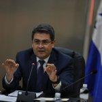 Hernández reafirma compromiso de su Gobierno con la transparencia en Honduras