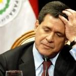 Horacio Cartes solicita jurar como senador tras fallido intento anterior