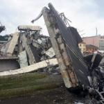 Italia decreta estado de emergencia de 12 meses en zona siniestrada de Génova