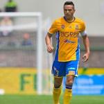 El brasileño Juninho decide triunfo de los Tigres sobre los Cafetaleros