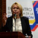 "Exfiscal Ortega tacha de ""irresponsables"" acusaciones de Maduro contra Santos"