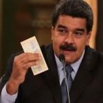 """Maduro devalúa 95,8 porciento la moneda con su plan de """"recuperación económica"""""""