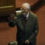 Muere político chileno Andrés Aylwin, emblema de defensa de derechos humanos