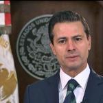 Peña Nieto niega una persecución política contra exlíder sindical