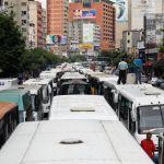Opositores y transportistas rechazan censo de vehículos en Venezuela