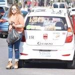 En análisis concesiones para mujeres taxistas