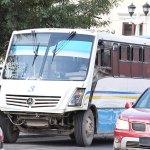 Sin definir reunión para aumento a transporte público