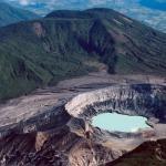 Costa Rica reabre el Parque Nacional Volcán Poás tras periodo de erupción