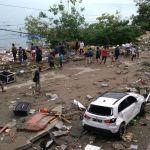 Al menos 48 muertos y 356 heridos por tsunami en la isla indonesia de Célebes
