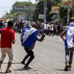 Alto Comisionado de DD.HH. de ONU preocupado por la violencia en Nicaragua