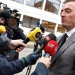 Apelación confirma perpetua a inventor danés Madsen por crimen en submarino