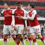 Arsenal y Manchester City amplían sus rachas en la Premier