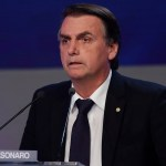 Bolsonaro pasa a cuidados semiintensivos y ya puede alimentarse vía oral