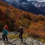 Chile lanza nueva red de senderos con 2.800 kilómetros en la Patagonia