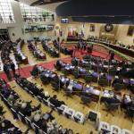 Corte salvadoreña mantiene orden de captura contra empresario prófugo