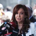 Cristina Fernández deberá comparecer ante juez tras sumar nuevo procesamiento