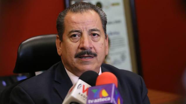 Resultado de imagen para Destituyen a fiscal de Jalisco por cadáveres abandonados