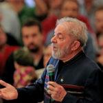 El PT dice que acató con dolor pedido de Lula para sustituirlo en elecciones
