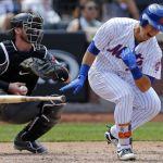 4-3. Conforto y Fraziers pegan sendos jonrones y completan remontada de Mets