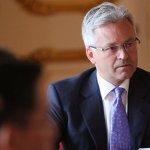 """Reino Unido dice estar """"decepcionado"""" porque Guatemala no renueve a la Cicig"""